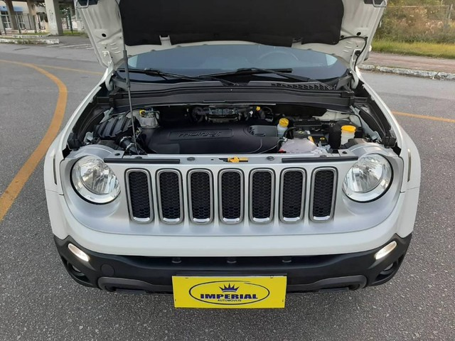 Jeep Renegade  - Foto 13