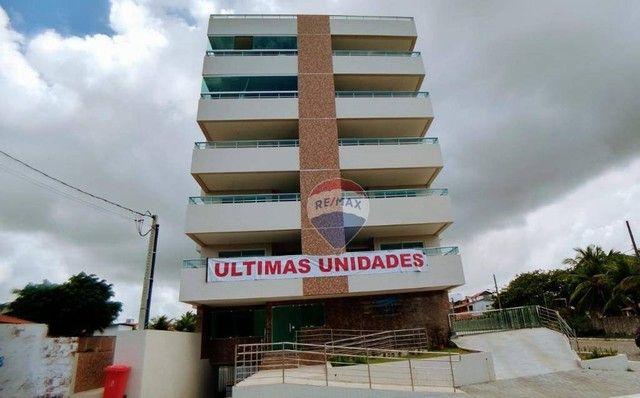 UM VERDADEIRO PARAÍSO - APARTAMENTO EM CARAPIBUS - Foto 10