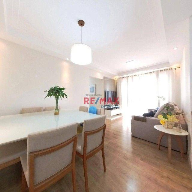 Apartamento com Varanda Gourmet - Foto 2