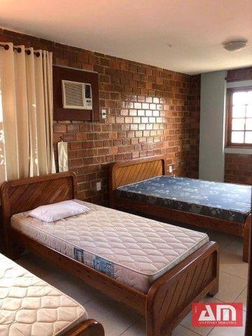 Casa com 6 dormitórios à venda, 350 m² por R$ 550.000,00 - Novo Gravatá - Gravatá/PE - Foto 17