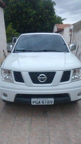frontier 2012/2013 (carro bem conservado) *