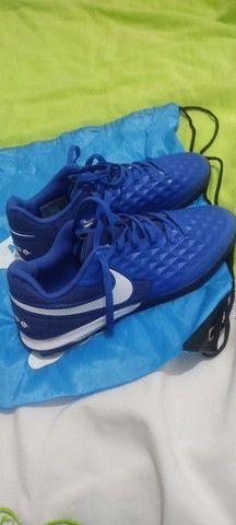 Tênis futsal Nike , morada nova  - Foto 2
