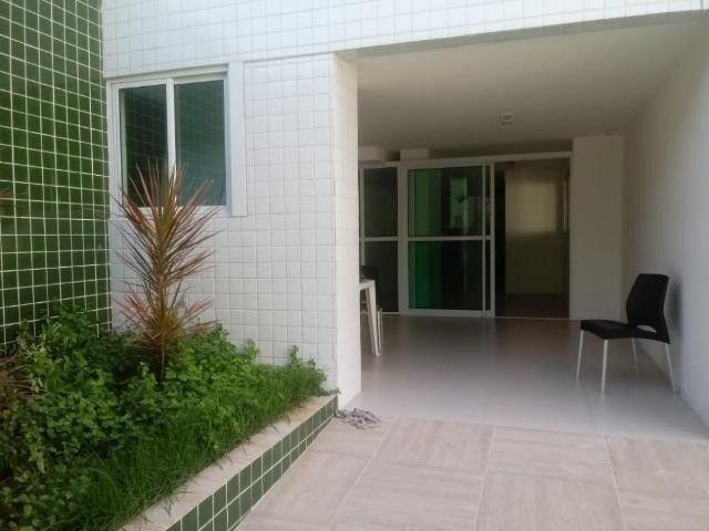 MF-Edf. itapoã em piedade - 2 quartos suíte e piscina - Foto 18
