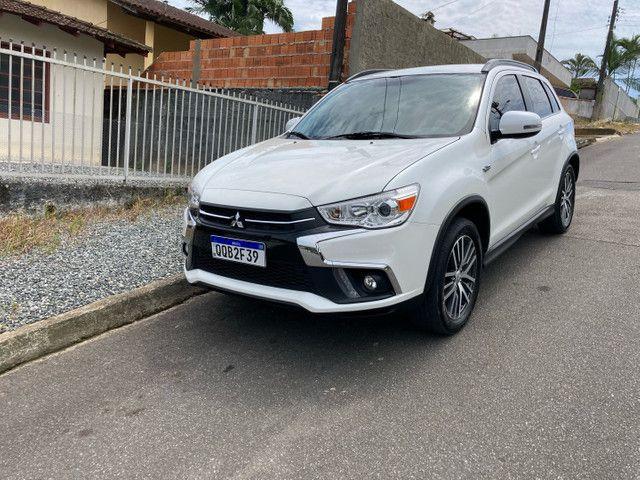 ASX 2019 4x4 AWD doc 2021/2022 pago