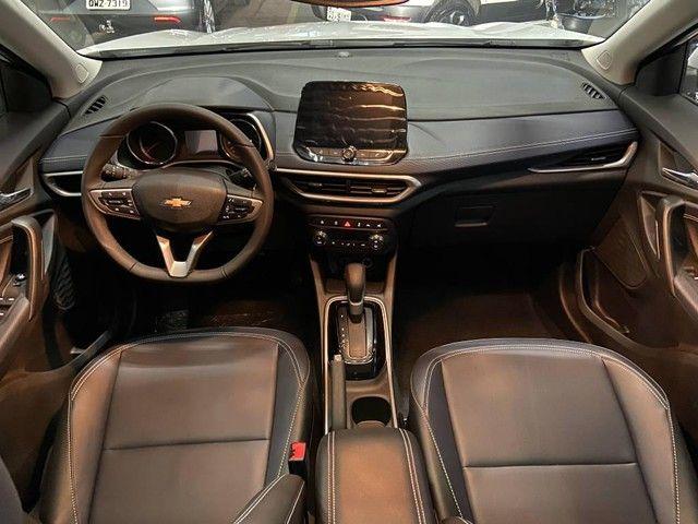 Chevrolet Tracker Premier 1.2 Turbo (Aut.) - Foto 8