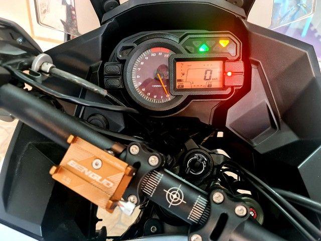 Kawasaki versys 1000 - Foto 9