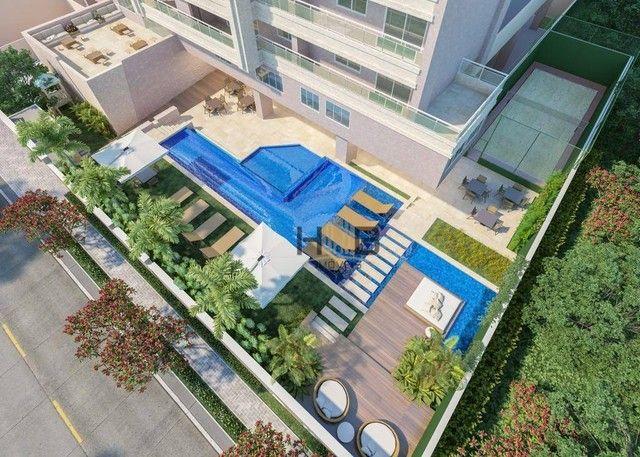 Apartamento à venda na Parquelândia, Ed. Gran Terrazzo, 151 m², 3 suítes, 3 vagas, Fortale - Foto 6