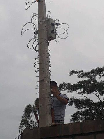 Concertinas e Cercas eletricas - Foto 5