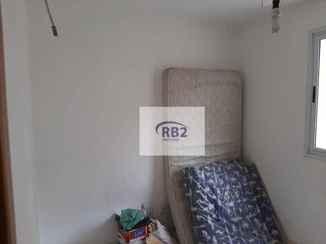 Apartamento com 3 dormitórios à venda, 79 m² por R$ 370.000,00 - Centro - Niterói/RJ - Foto 19