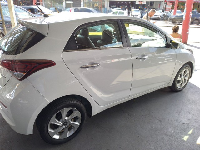 Hyundai- HB20 1.6 Premium Aut. - Foto 6