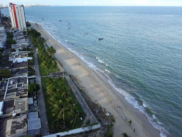 Apto 1qto, Flora Purim, 210mil, mobiliado, vista mar, 42m, Candeias - Foto 7