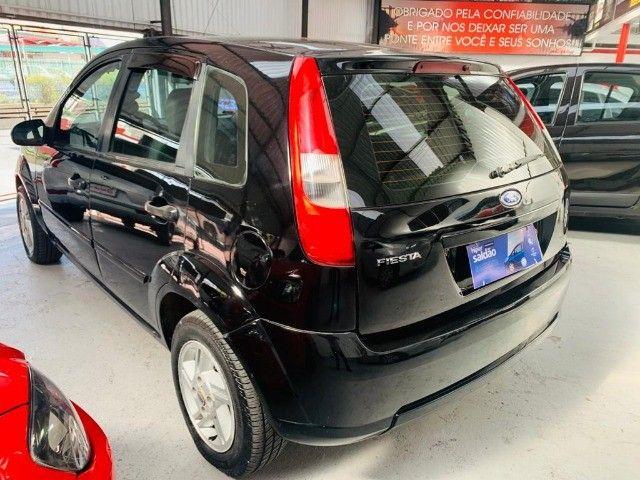Fiesta 1.0 2003 - Foto 5