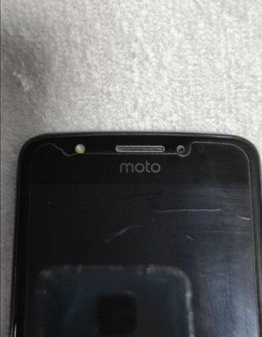Moto E4 - Foto 3