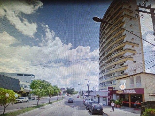 R$500 mil apartamento Edificio Odilardo Barbosa Barão do Rio Branco o Canal financiável