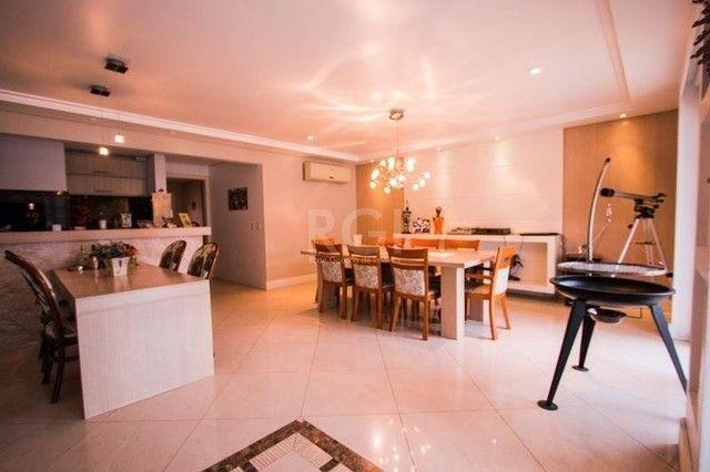 Casa à venda com 5 dormitórios em Jardim carvalho, Porto alegre cod:AR50 - Foto 19