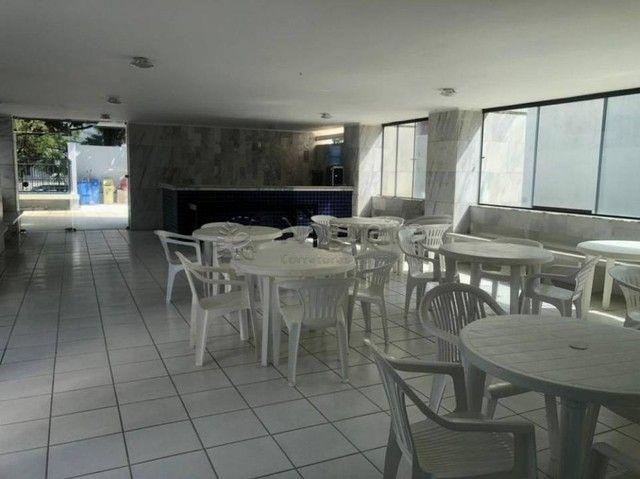 Apartamento para venda com 111 metros quadrados com 3 quartos em Boa Viagem - Recife - PE - Foto 20