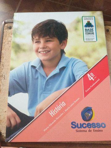Vendo livros do 4 ano do ensino fundamental  - Foto 6