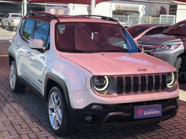 RENEGADE LIMITED 2019 top Impecável  - Foto 2