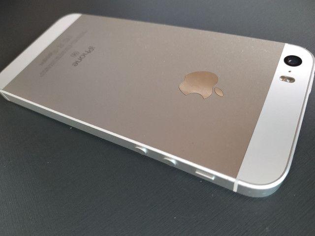 iPhone SE 16GB (USADO) - Foto 2