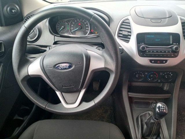 Ford Ka SD SE 1.5 2020 - Foto 8