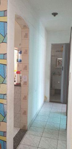 Apartamento de dois quartos no térreo em André Carloni!! - Foto 8