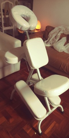 Vendo cadeira de Shiatsu.  - Foto 3