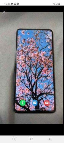 A51 128GB de memória 6GB de ram celular está novo perfeito 950 reais
