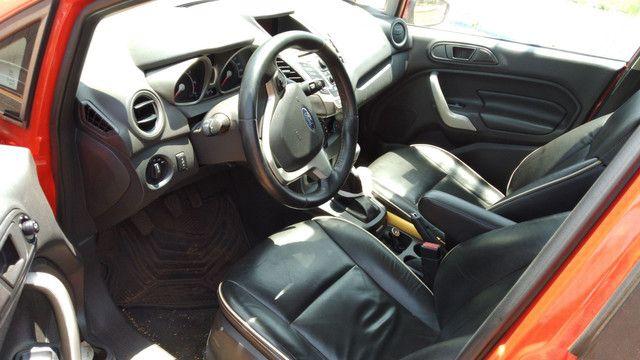 New Fiesta SE 1.6 2012/2013 - Foto 5