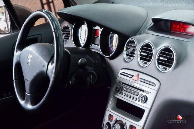 Peugeot 308 Allure 1.6 Mec. em ótimo estado revisado!! - Foto 14