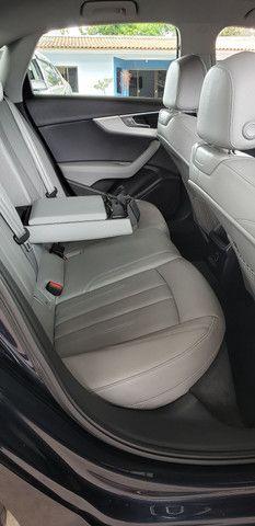 Audi A4 Launch Edition - Foto 11