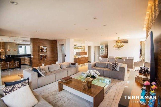 Apartamento com 3 dormitórios para alugar, 229 m² por R$ 10.000/mês - Centro - Novo Hambur - Foto 2