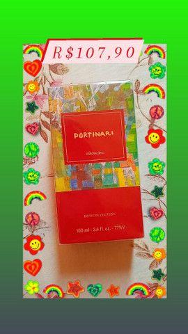 Perfume Portinari!