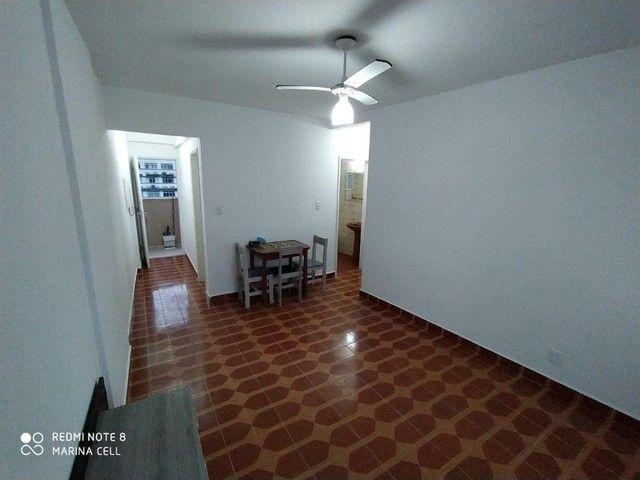 Apartamento para Venda em Santos, José Menino, 1 dormitório, 1 banheiro, 1 vaga - Foto 3