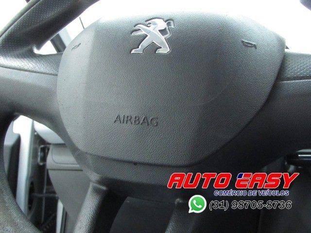 Peugeot 208 Active 1.5 8v Completo! - Foto 16