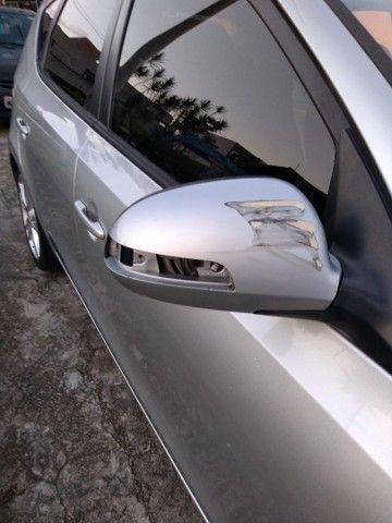 Vendo ou troco i30 2011 prata completo ( placa Mercosul) - Foto 17
