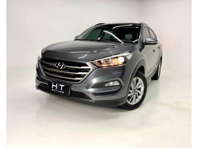 Hyundai Tucson 1.6 Turbo GLS