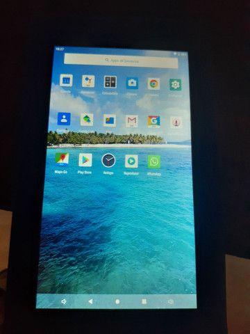 Um tablet  - Foto 2