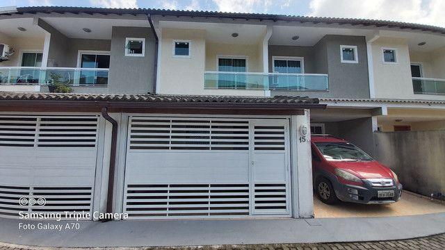 Imobiliária Nova Aliança!!! Vende Duplex com 2 Suítes na Rua Rio de Janeiro