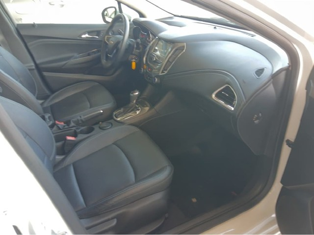 Chevrolet Cruze 1.4 TURBO LT 16V FLEX 4P AUTOMATICO - Foto 4