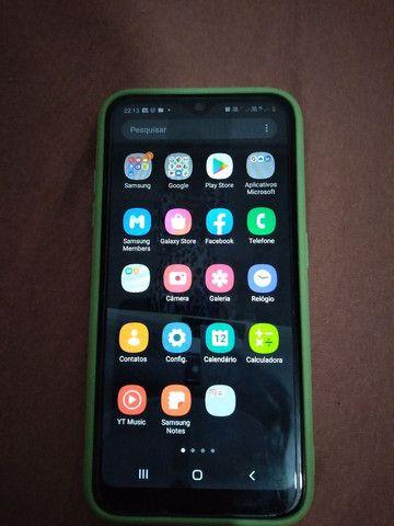 Samsung A1