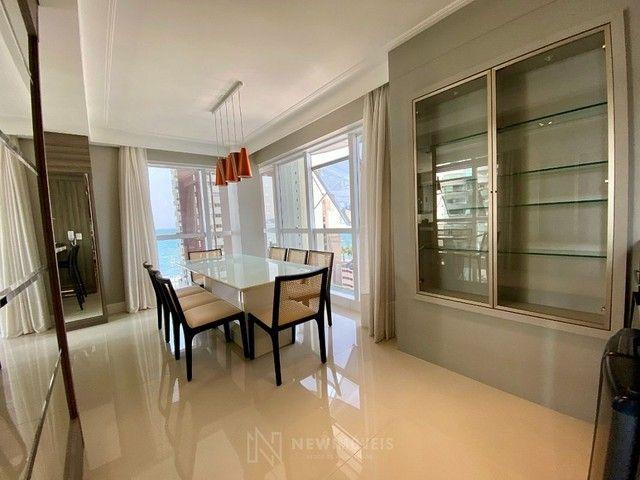 Apartamento na Quadra Mar em Balneário Camboriú - Foto 3