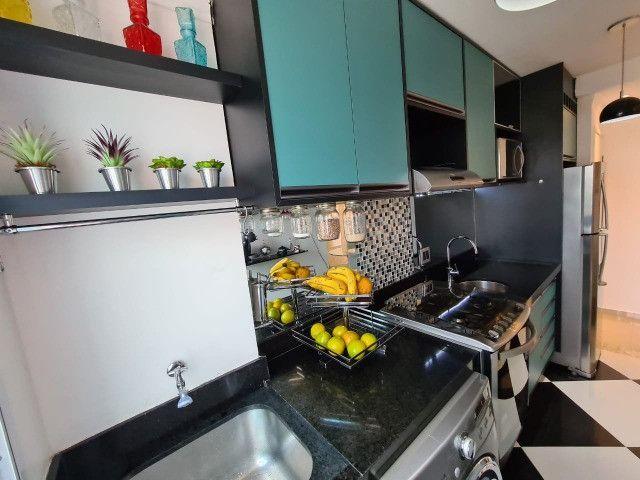 Condomínio Villa Flora Apartamento 02 dorms - Foto 5