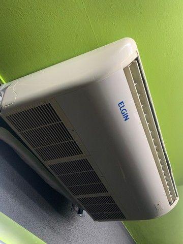 Ar condicionado piso e teto ELGIN 36.000 BTUS - Foto 2