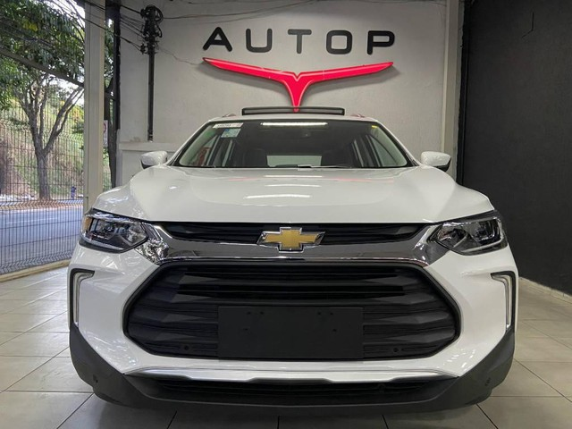 Chevrolet Tracker Premier 1.2 Turbo (Aut.) - Foto 2