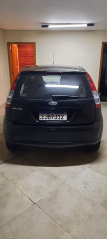 Fiesta Class Hatch - Foto 3