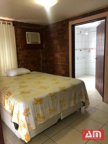Casa com 6 dormitórios à venda, 350 m² por R$ 550.000,00 - Novo Gravatá - Gravatá/PE - Foto 6