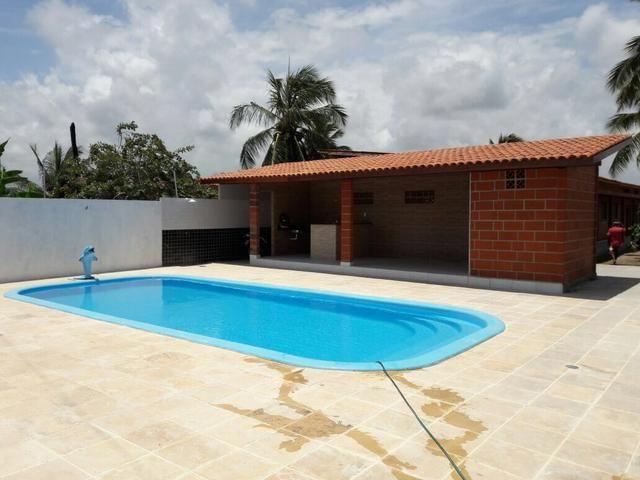 Casa em Jacuma Chácara Ipueira