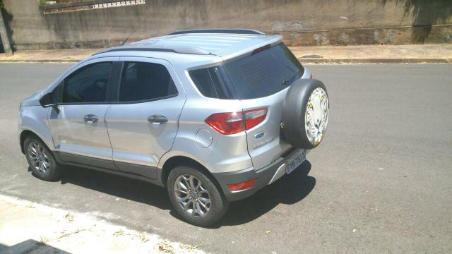 FORD ECOSPORT T 2015/15