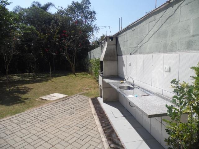 Apartamento à venda com 2 dormitórios em Parque rincão, Cotia cod:307-IM338330
