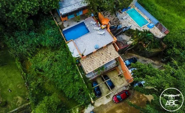 Pousada Rústica em Ilhabela-SP - Foto 4